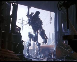 RoboCop : L'Intégrale (Trilogie, Série TV, Téléfilms...) Roboco49