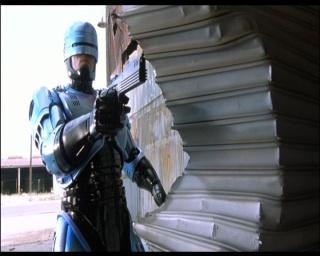 RoboCop : L'Intégrale (Trilogie, Série TV, Téléfilms...) Roboco51