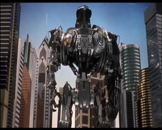 RoboCop : L'Intégrale (Trilogie, Série TV, Téléfilms...) Roboco52