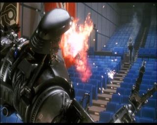 RoboCop : L'Intégrale (Trilogie, Série TV, Téléfilms...) Roboco54