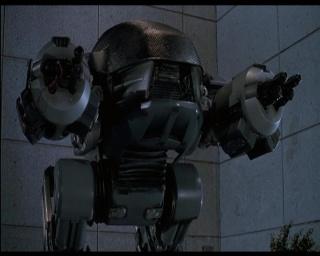 RoboCop : L'Intégrale (Trilogie, Série TV, Téléfilms...) Roboco56