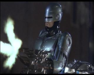 RoboCop : L'Intégrale (Trilogie, Série TV, Téléfilms...) Roboco57