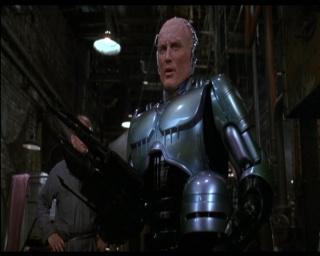RoboCop : L'Intégrale (Trilogie, Série TV, Téléfilms...) Roboco61