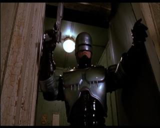 RoboCop : L'Intégrale (Trilogie, Série TV, Téléfilms...) Roboco62