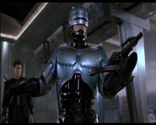 RoboCop : L'Intégrale (Trilogie, Série TV, Téléfilms...) Roboco66
