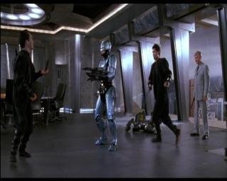 RoboCop : L'Intégrale (Trilogie, Série TV, Téléfilms...) Roboco67