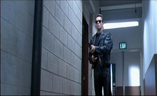 Terminator (Trilogie) Termin17