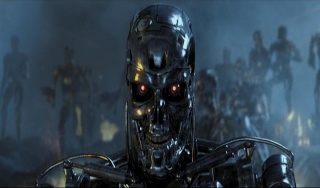 Terminator (Trilogie) Termin45