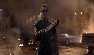 Terminator (Trilogie) Termin50
