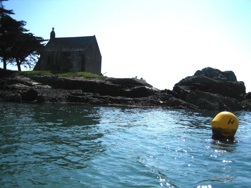 Chapelle de Boedic Chapel10