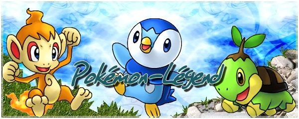 :: Pokemon Legend ::