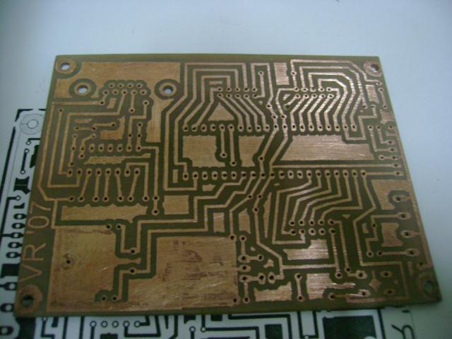 Tutorial de Diseño de Circuitos Impresos por Acetato Dsc00811