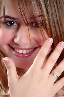 صور زفاف سلمي مذيعة برنامج شبابيك بقناة دريم N6668725