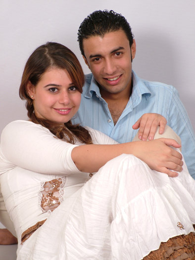 صور زفاف سلمي مذيعة برنامج شبابيك بقناة دريم N6668728