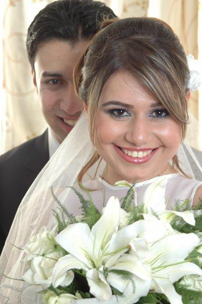 صور زفاف سلمي مذيعة برنامج شبابيك بقناة دريم N6668730