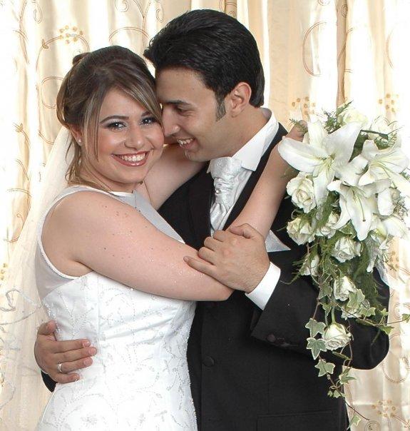 صور زفاف سلمي مذيعة برنامج شبابيك بقناة دريم N6668732