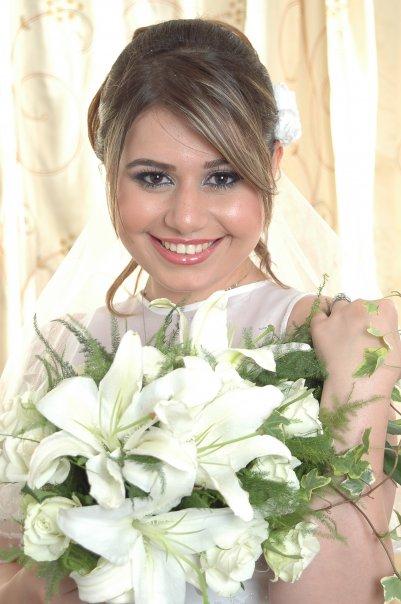 صور زفاف سلمي مذيعة برنامج شبابيك بقناة دريم N6668733