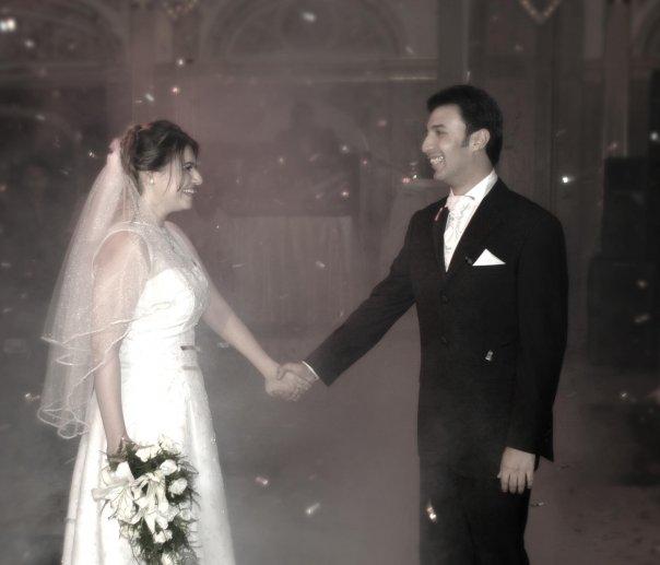 صور زفاف سلمي مذيعة برنامج شبابيك بقناة دريم N6668734