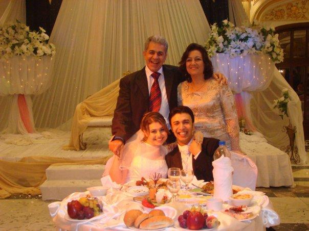 صور زفاف سلمي مذيعة برنامج شبابيك بقناة دريم N6668735