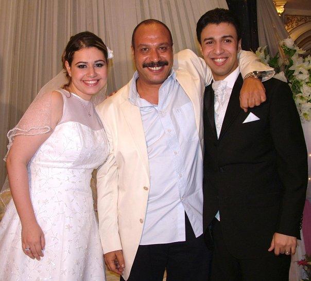 صور زفاف سلمي مذيعة برنامج شبابيك بقناة دريم N6668736