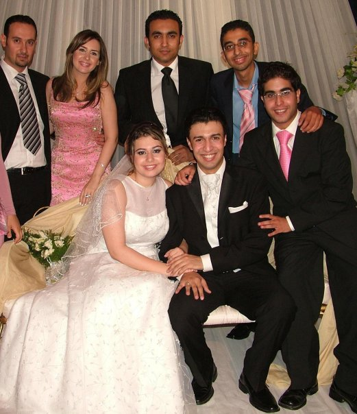 صور زفاف سلمي مذيعة برنامج شبابيك بقناة دريم N6668737