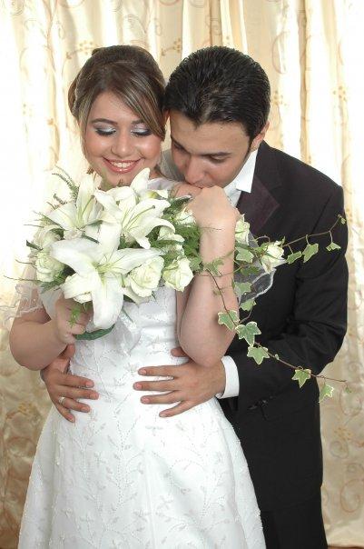 صور زفاف سلمي مذيعة برنامج شبابيك بقناة دريم N6668738