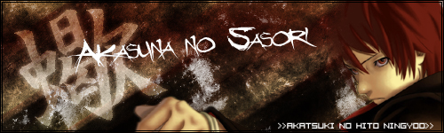 1er Conseil des Kage Sasori10
