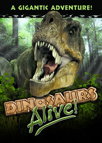 Dinosaures (Omnimax) - (2008-2009) Dinosa10