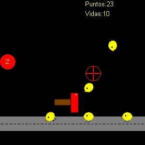 Pata MiniJuegos Screen10