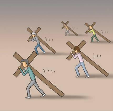 صليبك Cross110