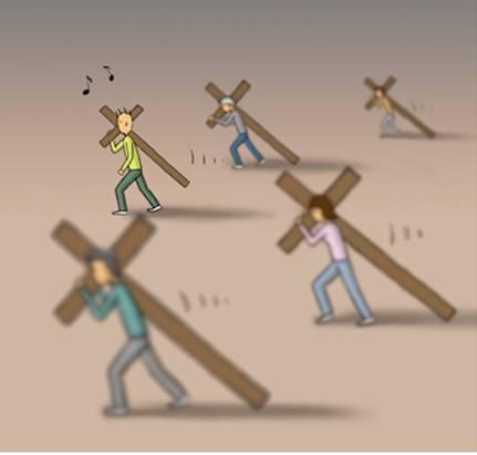 صليبك Cross111