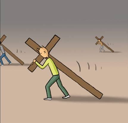 صليبك Cross211
