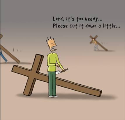 صليبك Cross310