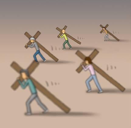صليبك Cross610