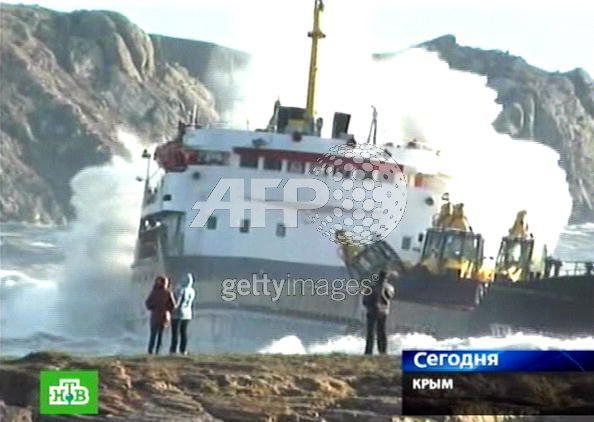 Accidents et tempêtes en mer : les news 00111