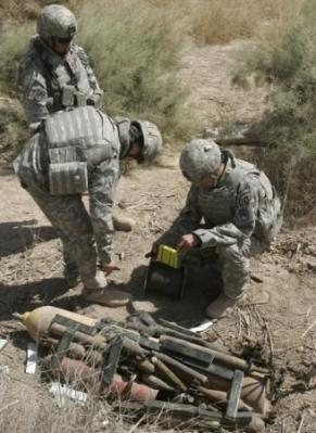 Irak - Forces de la coalition : les news 01e10