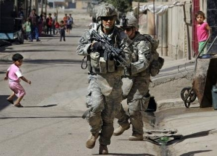 Irak - Forces de la coalition : les news 01e210