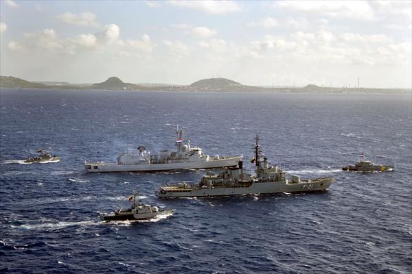 Armada Nacional de Venezuela (Marine vénézuélienne) 07657610