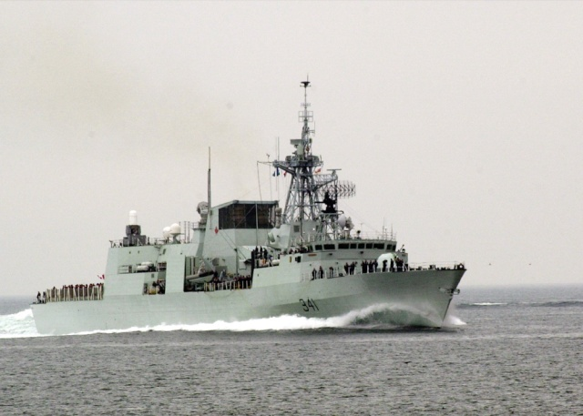 Canadian Navy - Marine Canadienne 11221810