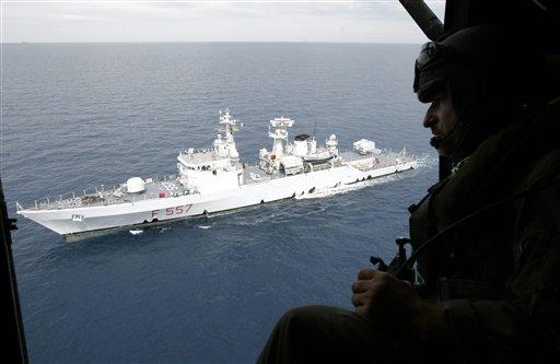 Liban - FINUL : les news 30982710