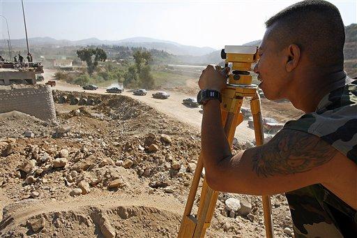 Liban - FINUL : les news - Page 2 30996512