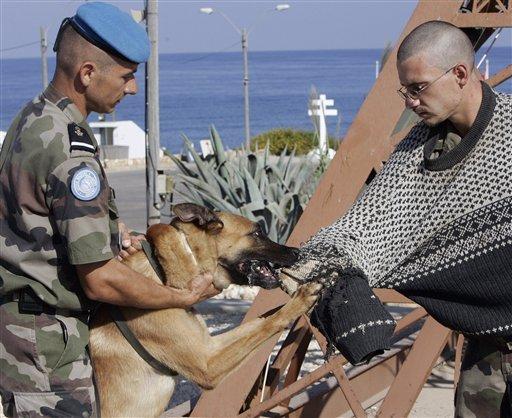 Liban - FINUL : les news - Page 4 31051210