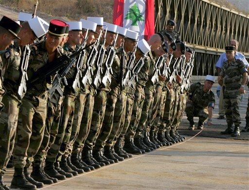 Liban - FINUL : les news - Page 4 31051910