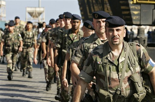 Liban - FINUL : les news - Page 6 31058515