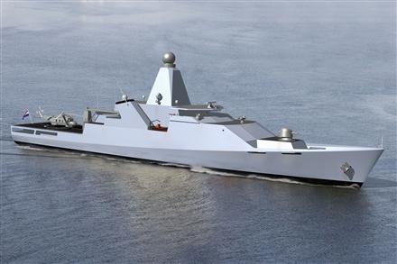 4 nieuwe patrouilleschepen - 4 nouveaux patrouilleurs 4416e910