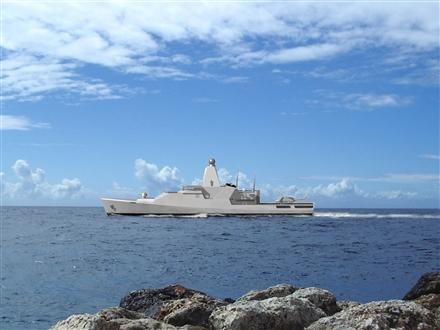 4 nieuwe patrouilleschepen - 4 nouveaux patrouilleurs 9be9fd10