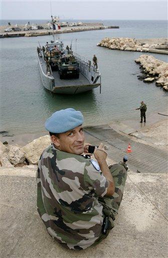 L'opération BALISTE - Page 2 Liban_11