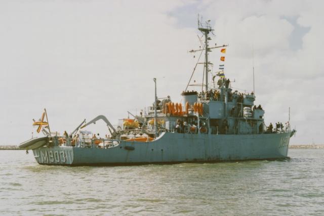 M903 DUFOUR M90310