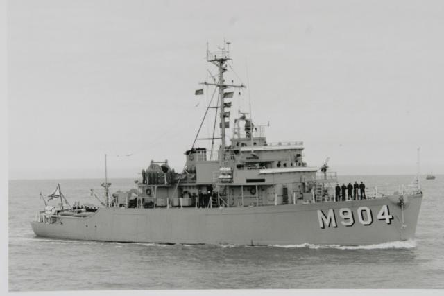 M904 DE BROUWER M90410