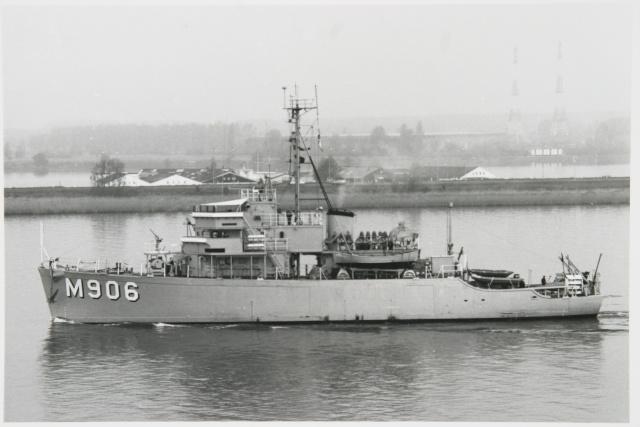 M906 BREYDEL M90610